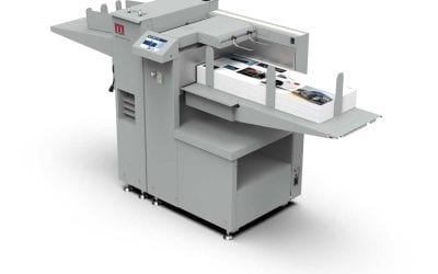 Morgana Autocreaser XL Pro rilmachine