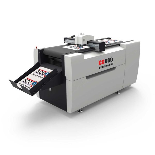 CC700 snijmachine